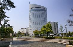 【香川】JRクレメントホテル高松/朝食付