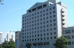 【愛媛】東京第一ホテル松山
