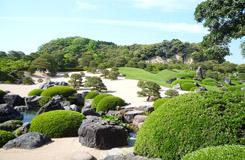 【足立美術館入場券付!】山陰が誇る世界一の日本庭園を堪能♪ANAで行く!米子・松江フリープラン1泊2日