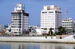 【島根】松江ニューアーバンホテル