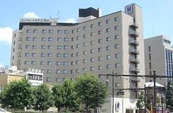 【岡山】コンフォートホテル岡山