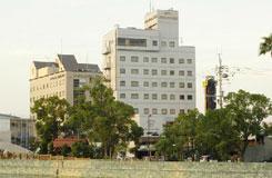 【徳島】ホテルサンシャイン徳島