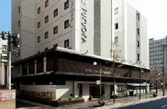 【福岡】ホテルサンライン福岡博多駅前