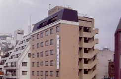 【長崎】長崎I・Kホテル