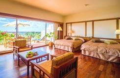 <10-11月出発>海と緑に囲まれた広大なリゾート。レンタカー&朝食付!カヌチャベイホテル&ヴィラズ2泊3日