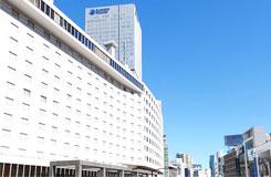 赤坂エクセルホテル東急